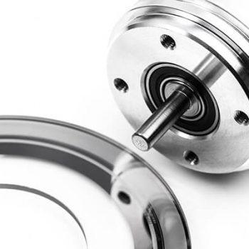 Silver Encoder