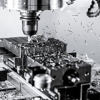 CNC Machine for optical glass gratings