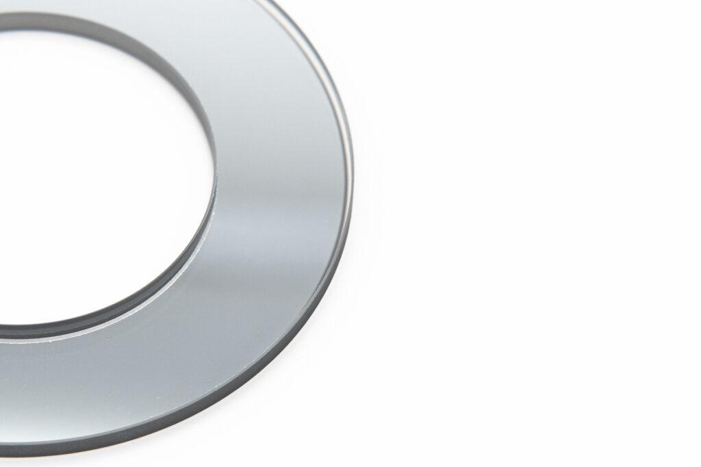 BK7 Glass Encoder Disc