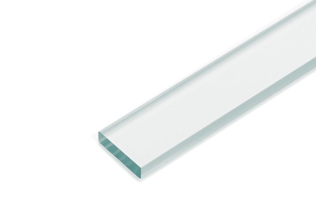 Borofloat Glass Encoder Scales