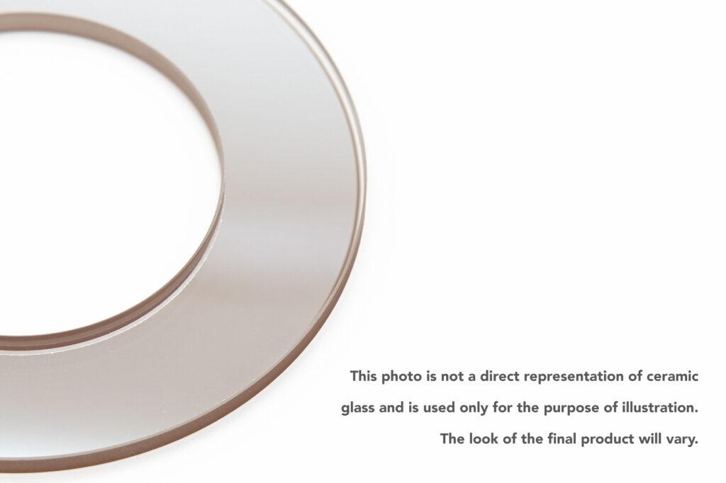 Ceramic Glass Encoder Disc