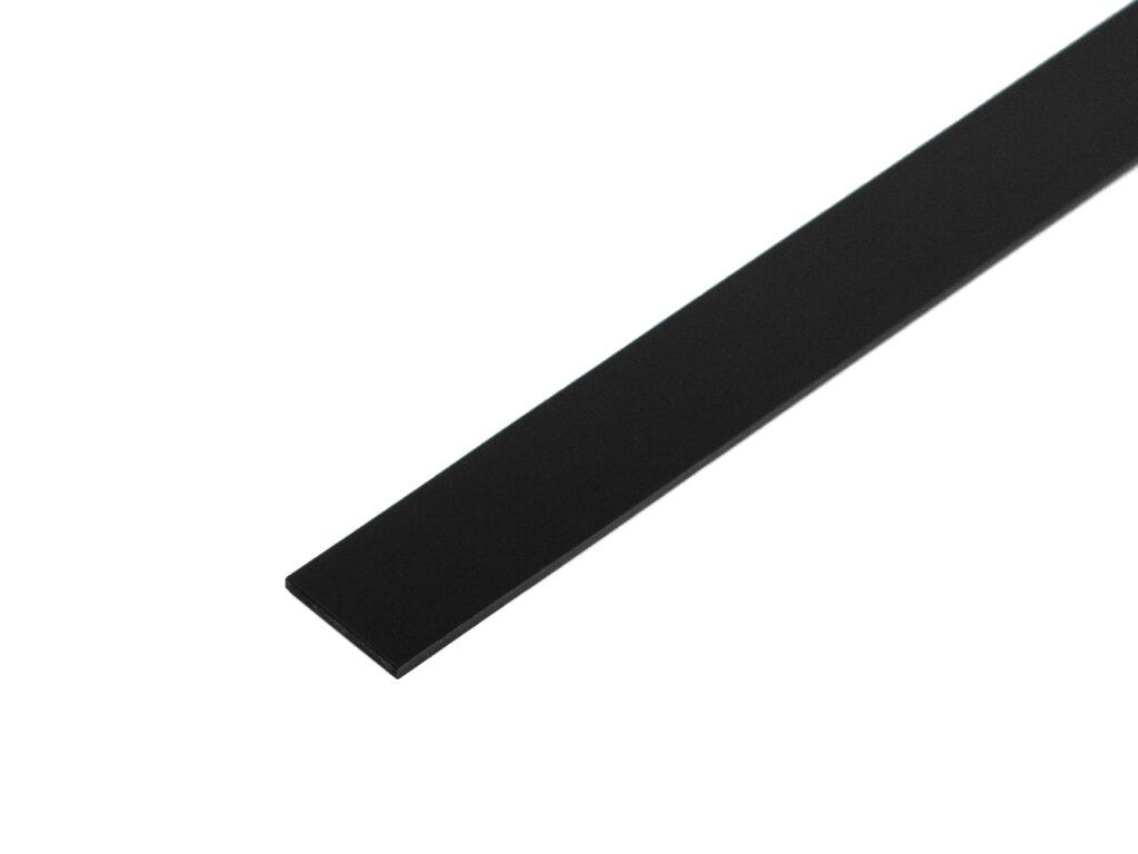 NG1 Black Glass Encoder Scale