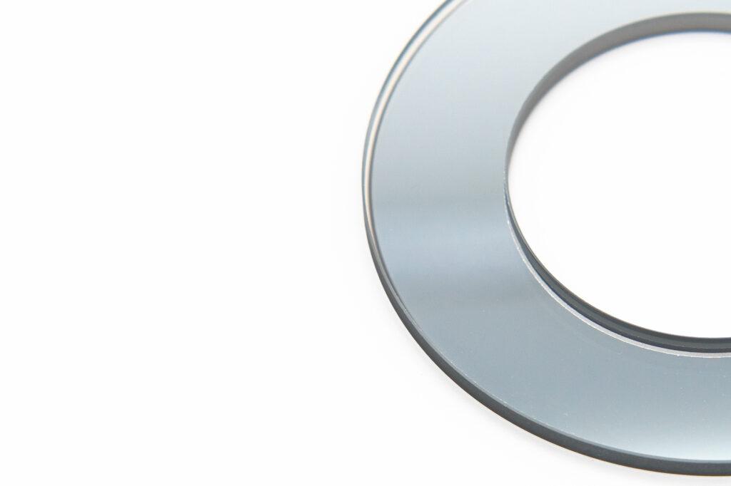 Soda Lime Glass Encoder Disc