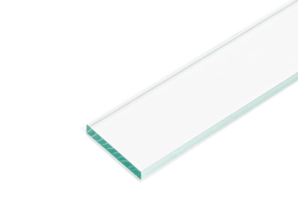 Soda Limes Glass Encoder Scale